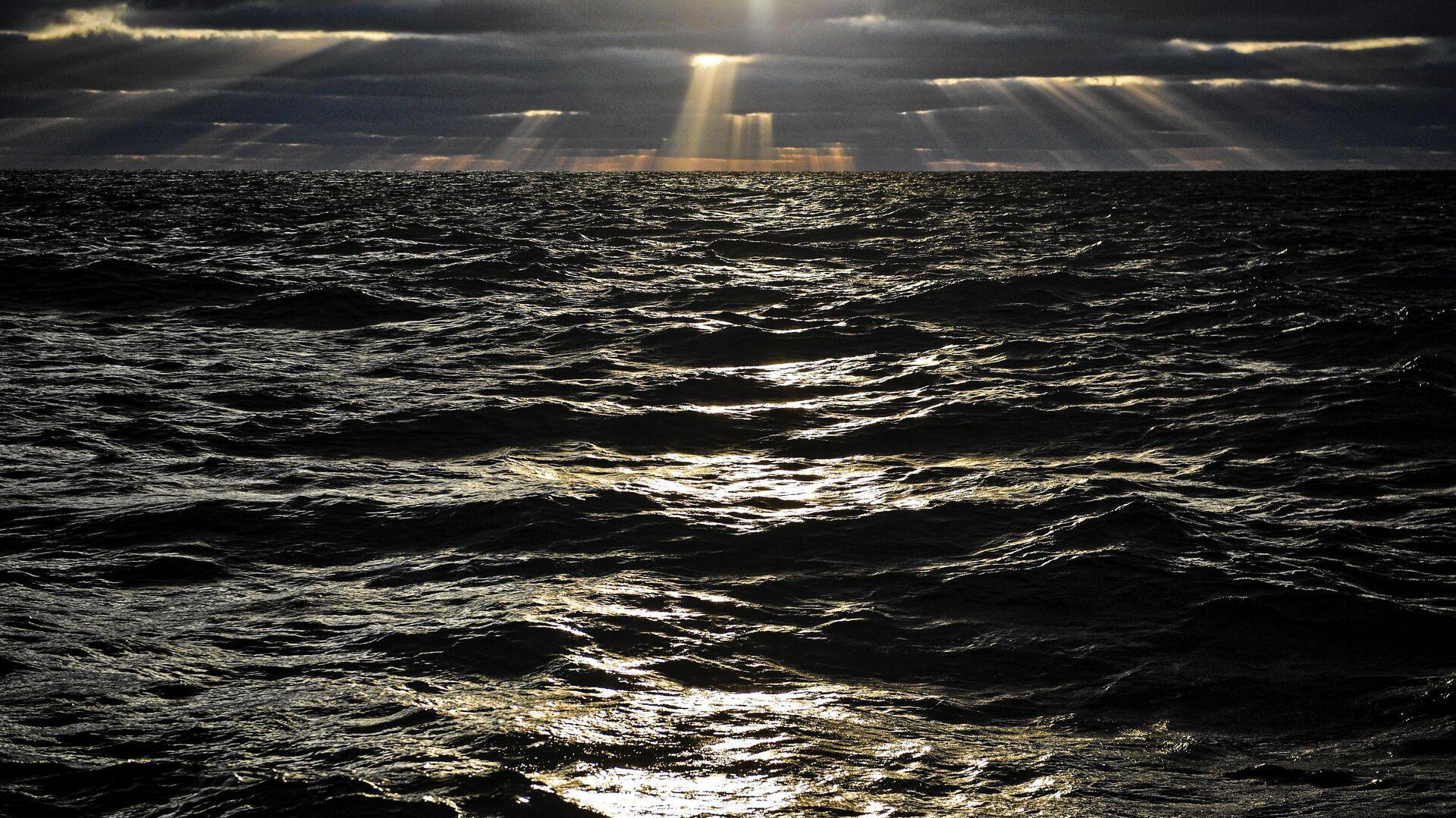 Il mar di Kara - Sputnik Italia, 1920, 02.09.2021