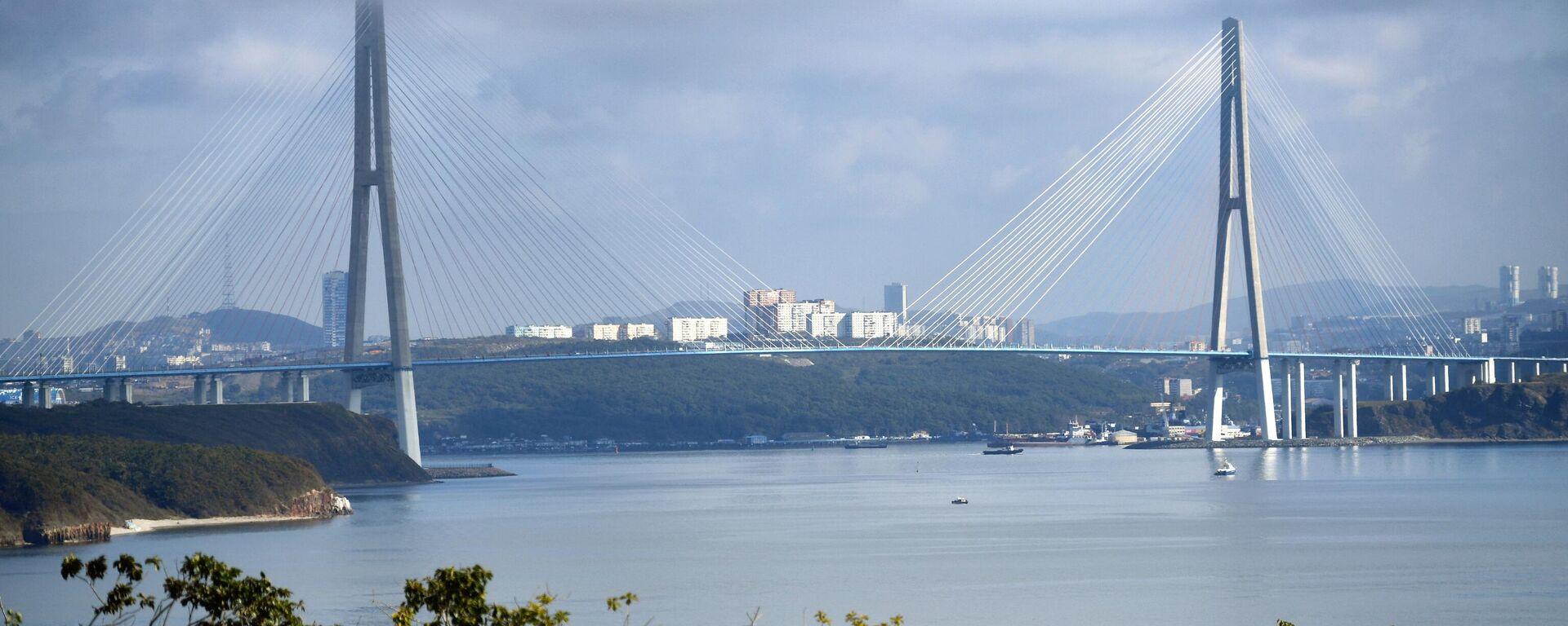 Vladivostok - Sputnik Italia, 1920, 03.09.2021
