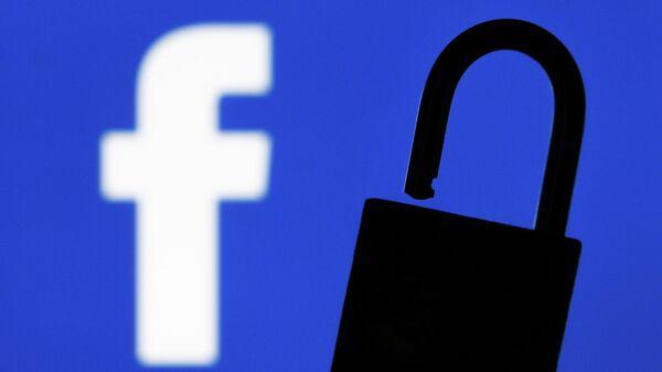 Cоциальная сеть Facebook - Sputnik Italia