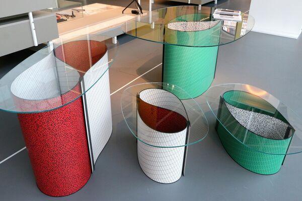 ADI Design Museum, Milano - Sputnik Italia