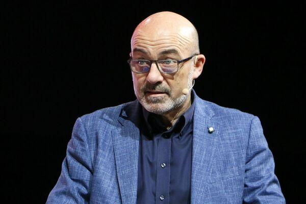 Roberto Cingolani - Sputnik Italia