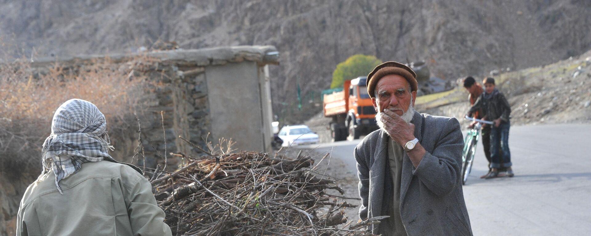 Panjshir, una provincia dell'Afghanistan - Sputnik Italia, 1920, 22.09.2021