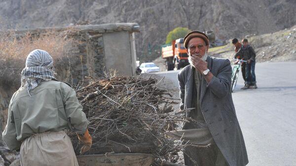 Panjshir, una provincia dell'Afghanistan - Sputnik Italia