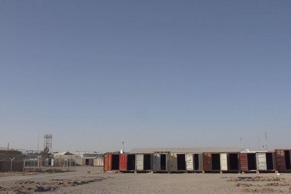 Base di Camp Arena (Herat) - Sputnik Italia