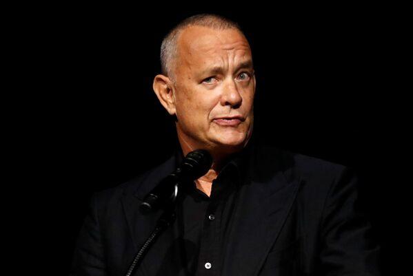 """Secondo l'attore statunitense Tom Hanks, """"questo sarà il Partenone di Los Angeles"""". - Sputnik Italia"""