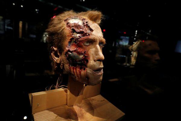 L'Academy Museum of Motion Pictures è la prima grande opera di visibilità globale, che s'inaugura mentre la pandemia non è ancora finita. - Sputnik Italia