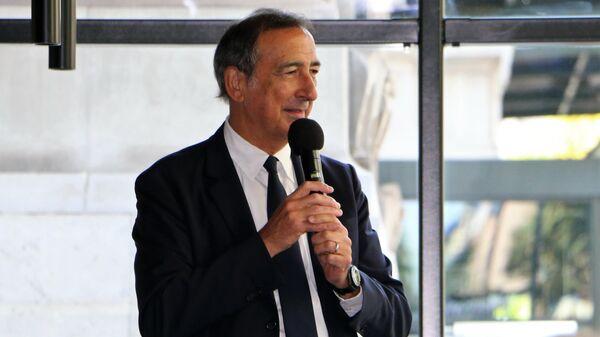 Giuseppe Sala, sindaco di Milano - Sputnik Italia