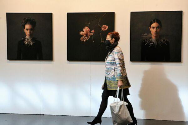 La decima edizione di MIA Fair, la fiera italiana dedicata alla fotografia - Sputnik Italia