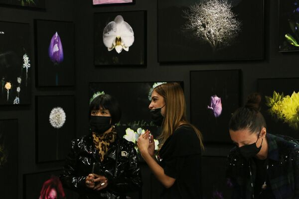 MIA Fair 2021, la fiera milanese dedicata alla fotografia - Sputnik Italia
