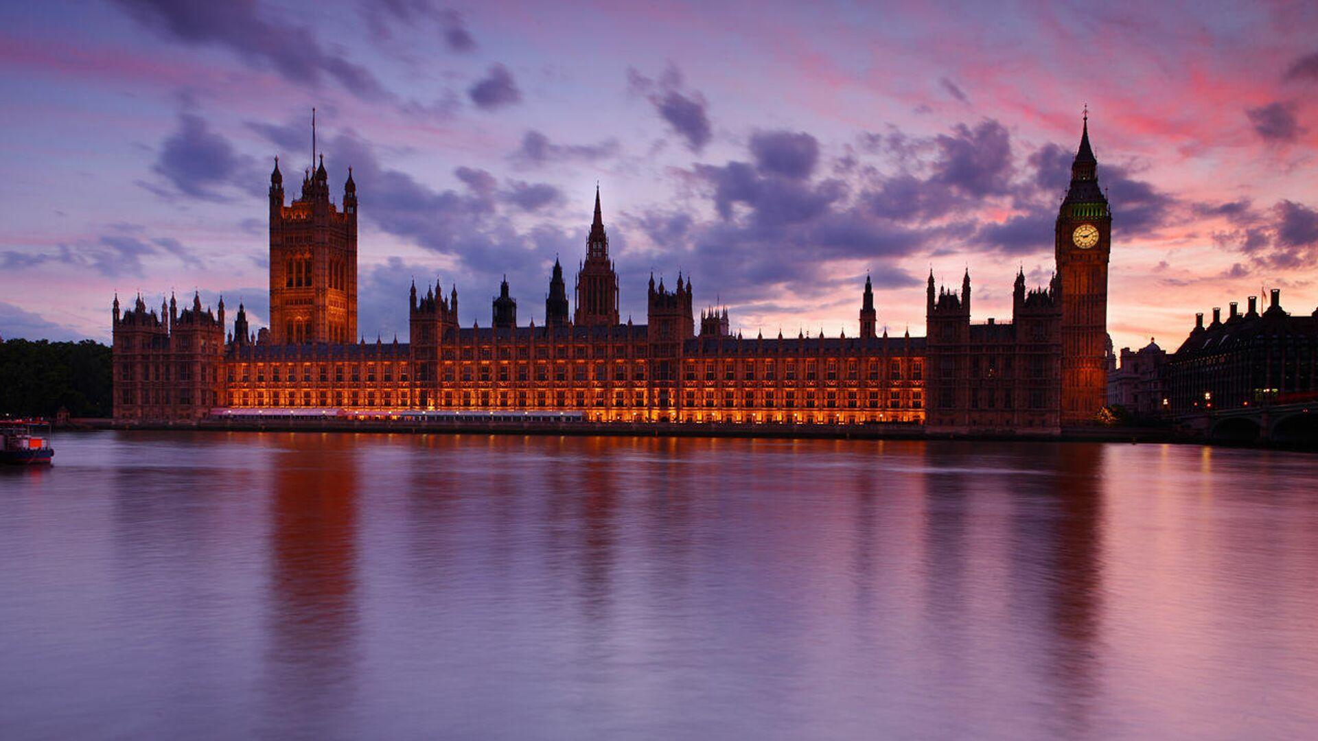 Parlamento del Regno Unito - Sputnik Italia, 1920, 13.10.2021