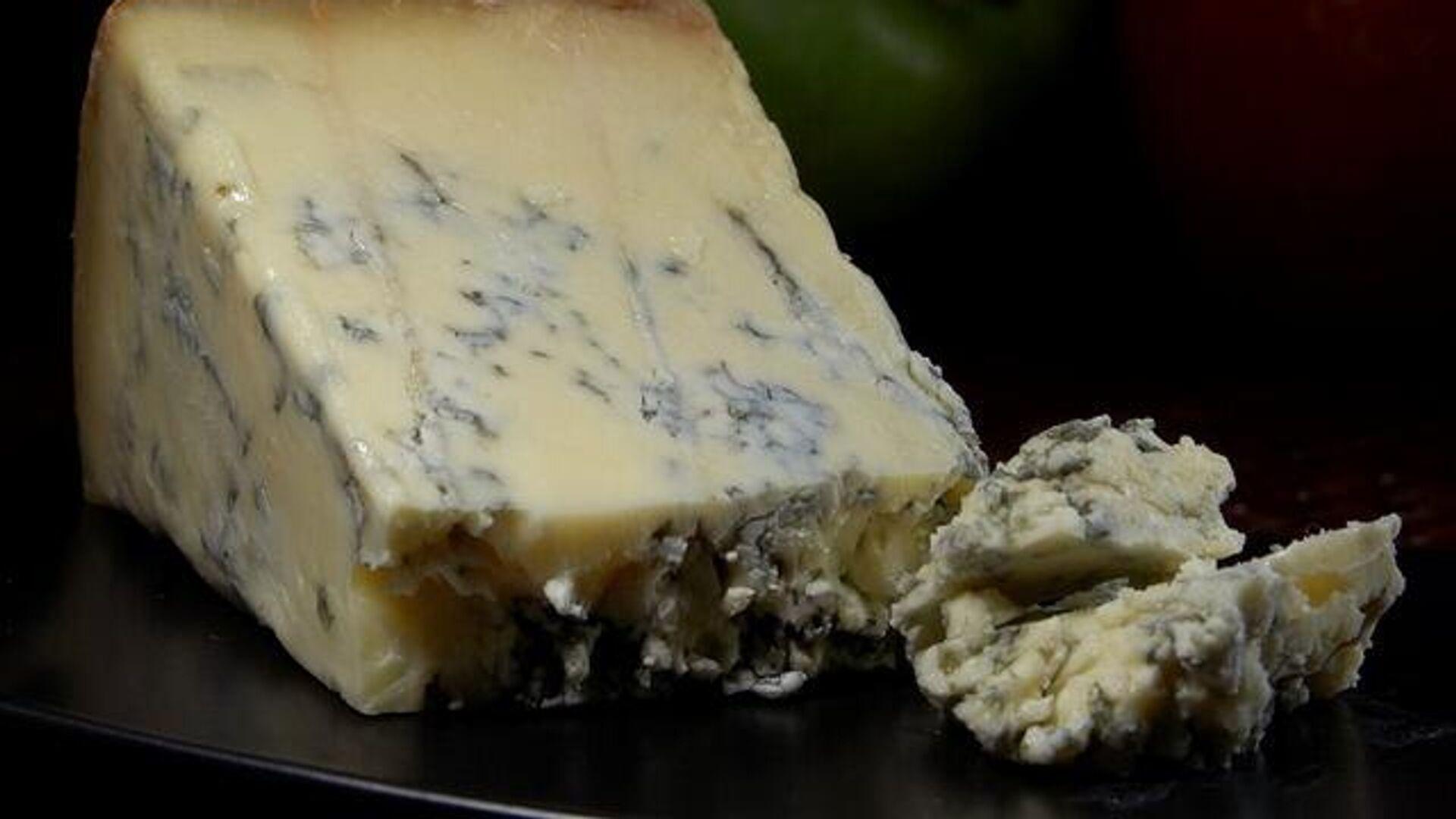 formaggio blu - Sputnik Italia, 1920, 14.10.2021