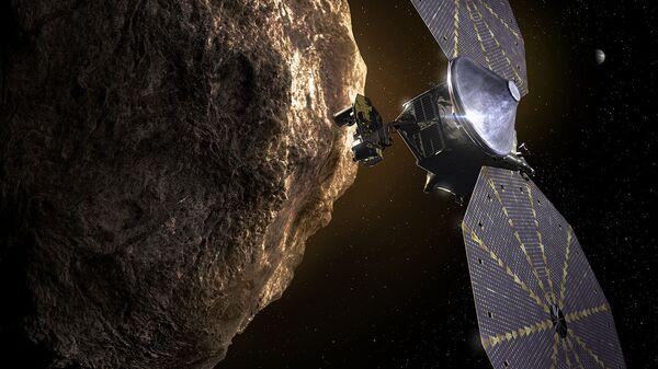 Космический аппарат НАСА Люси - Sputnik Italia