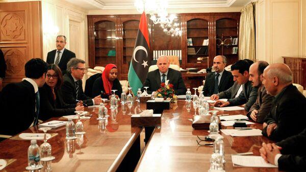Il mediatore inviato in Libia dalle Nazioni Unite Bernardino Leon - Sputnik Italia