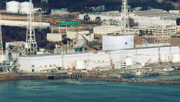 Fukushima-1 - Sputnik Italia