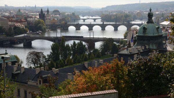 Veduta di Praga - Sputnik Italia