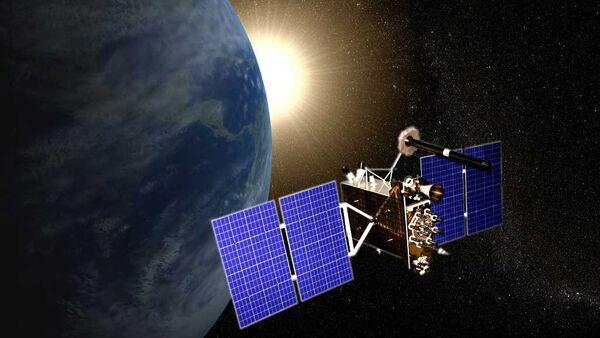 satellite  GLONASS-K - Sputnik Italia