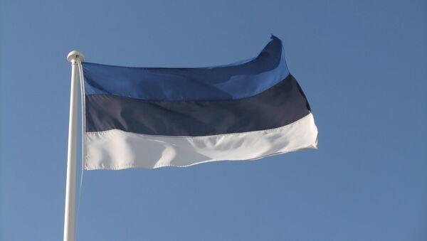 La bandiera estone - Sputnik Italia