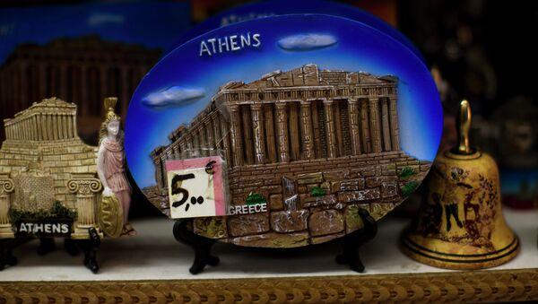 In base alla legge greca, se Lafazanis fallirà dovranno essere convocate le elezioni anticipate. - Sputnik Italia