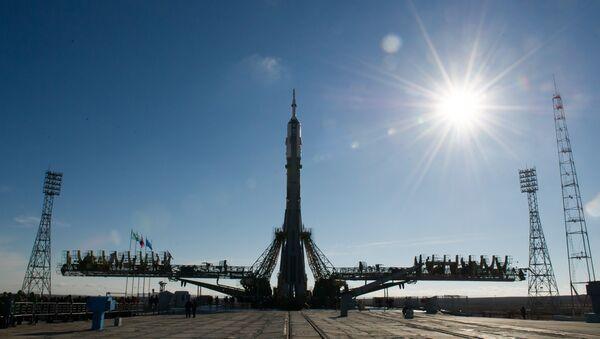 Cosmodromo di Baikonur - Sputnik Italia