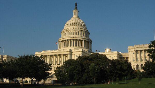 United States Capitol Building, Washington, D.C. - Sputnik Italia