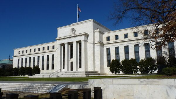 Federal Reserve System - Sputnik Italia