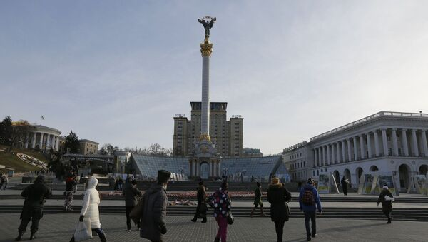 Kiev - Sputnik Italia