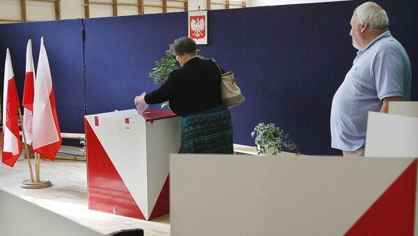 Referendum in Polonia - Sputnik Italia