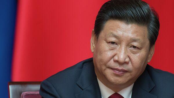 Presidente della Cina Xi Jinping - Sputnik Italia