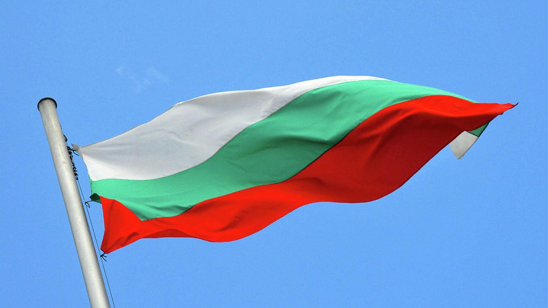 La bandiera della Bulgaria - Sputnik Italia, 1920, 20.04.2021