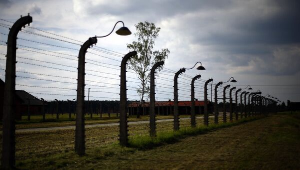 Il lager di Auschwitz - Sputnik Italia