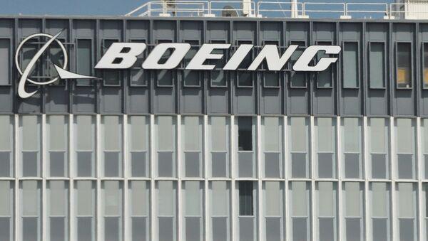 Sede compagnia USA Boeing - Sputnik Italia