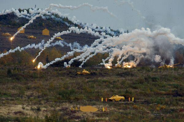 Russia Arms EXPO 2015 - Sputnik Italia