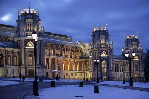L'architettura gotica russa - Sputnik Italia