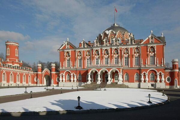 Lo splendore del gotico russo - Sputnik Italia