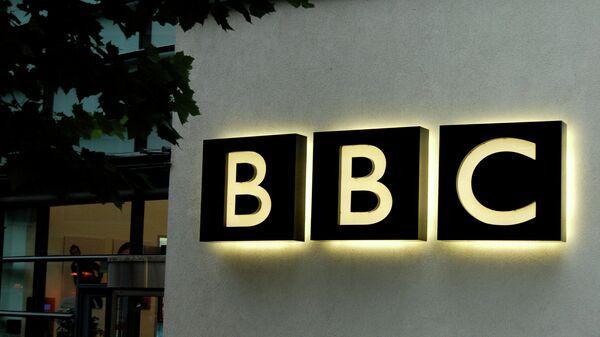 BBC logo - Sputnik Italia