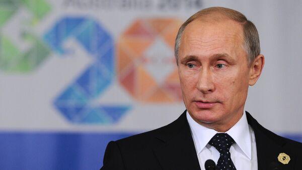 Vladimir Putin al summit g20 - Sputnik Italia