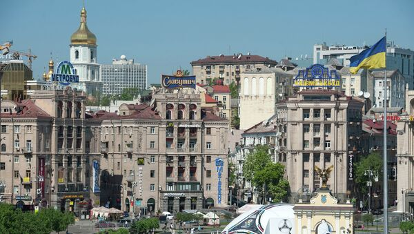 Kiev. - Sputnik Italia