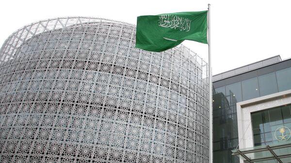 La bandiera dell'Arabia Saudita - Sputnik Italia