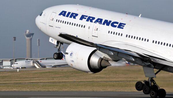Air France Boeing 777 - Sputnik Italia