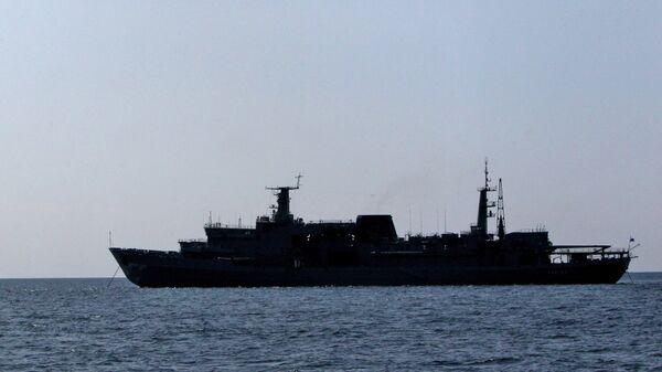 Flotta del Pacifico - Sputnik Italia