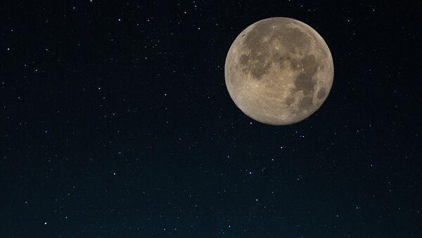 Luna - Sputnik Italia