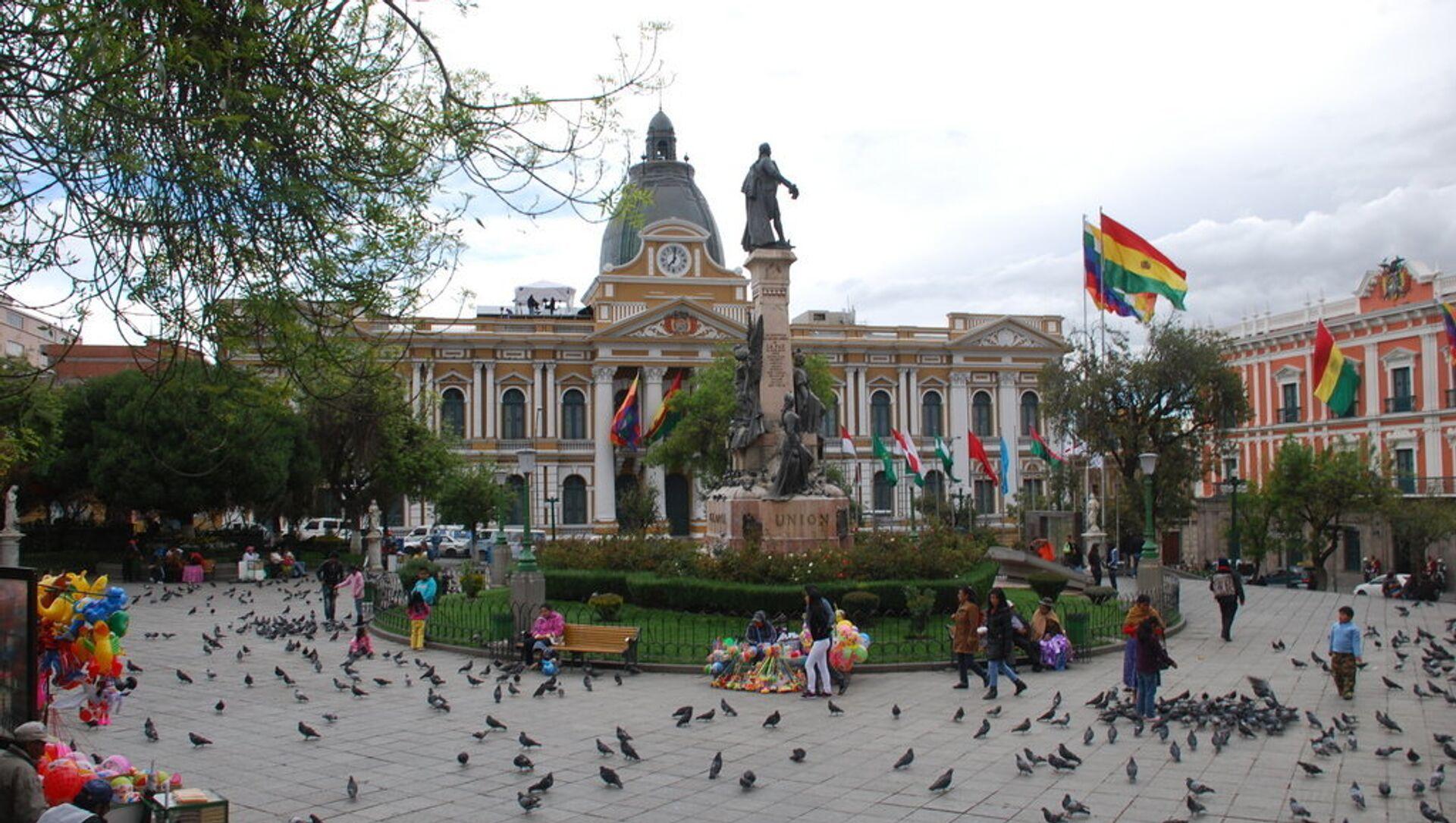 Bolivia. File photo - Sputnik Italia, 1920, 24.03.2021