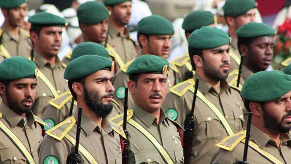 Soldati del Qatar - Sputnik Italia