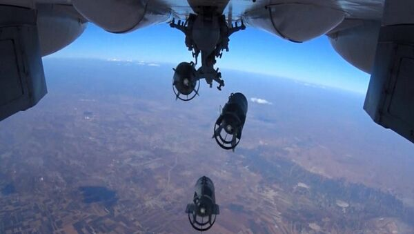 Bombe aeree - Sputnik Italia