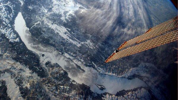 Lago Baikal, Siberia. - Sputnik Italia