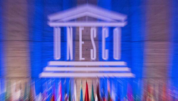 Emblema UNESCO - Sputnik Italia