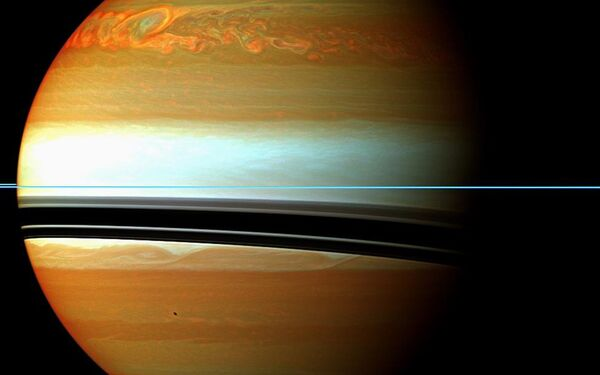 Foto psichedeliche dal Cosmo - Sputnik Italia