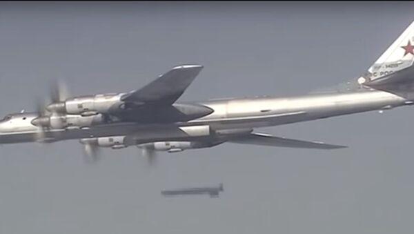 Attacco aereo russo in Siria - Sputnik Italia