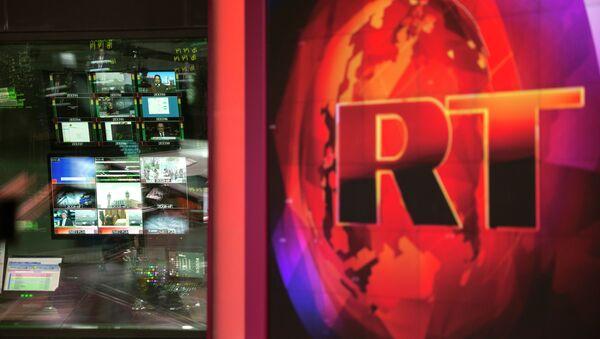 RT - Sputnik Italia