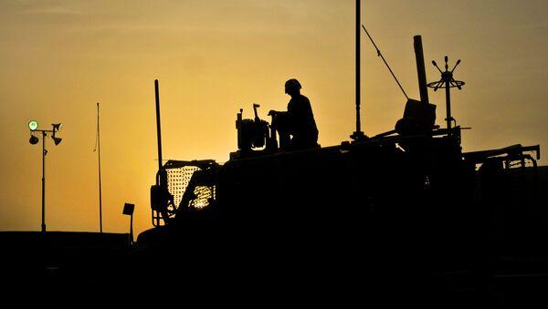 Consiglieri USA in Siria per limitare il flusso dei foreign fighters - Sputnik Italia